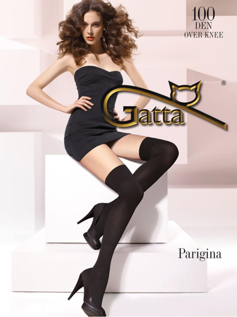 Ботфорты Gatta PARIGINA 100