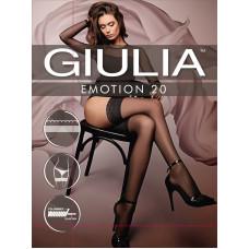 Чулки Giulia EMOTION 20 XL