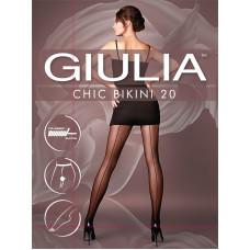 Колготки Giulia CHIC 20