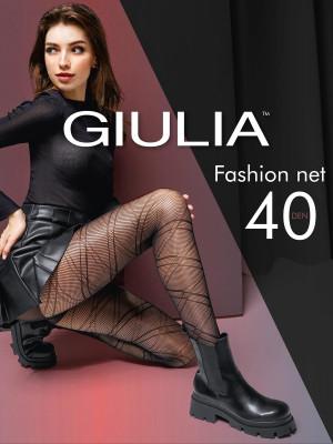 Колготки Giulia FASHION NET 04