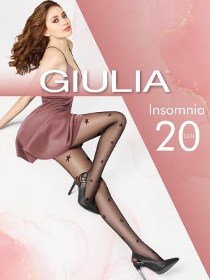 Колготки Giulia INSOMNIA 01