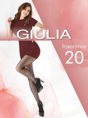 Колготки Giulia INSOMNIA 02