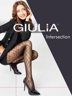 Колготки Giulia INTERSECTION 01