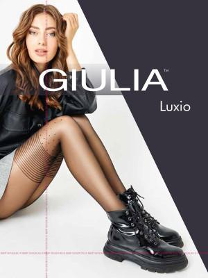 Колготки Giulia LUXIO 01