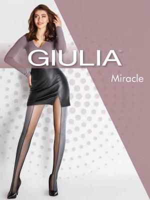 Колготки Giulia MIRACLE 01