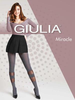 Колготки Giulia MIRACLE 02