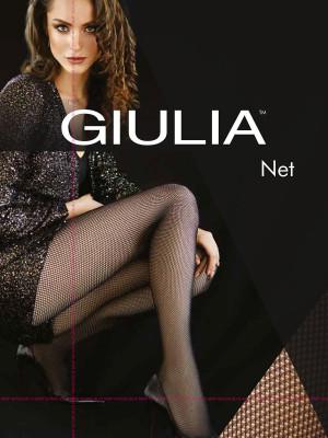 Колготки Giulia NET 40