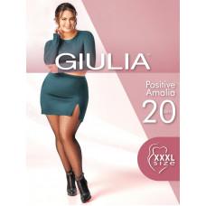 Колготки Giulia POSITIVE AMALIA 01