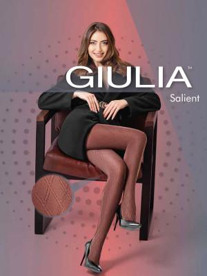 Колготки Giulia SALIENT 02