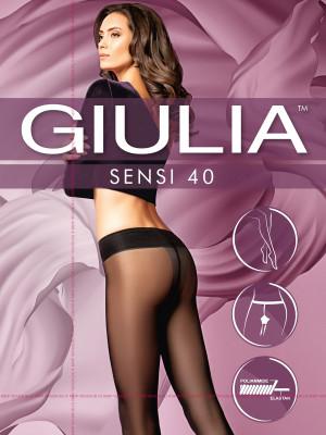 Колготки Giulia SENSI 40 VITA BASSA (упаковка 5 шт)