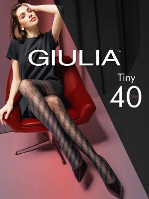 Колготки Giulia TINY 02