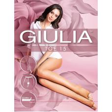 Колготки Giulia TOE 15