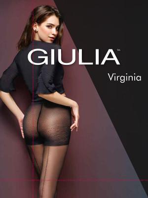 Колготки Giulia VIRGINIA 01