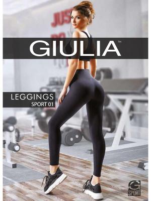 Леггинсы Giulia LEGGINGS SPORT 01