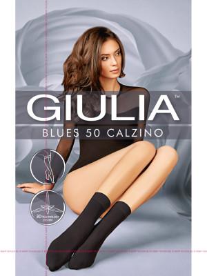 Носки GIULIA BLUES 50 MICROFIBRA