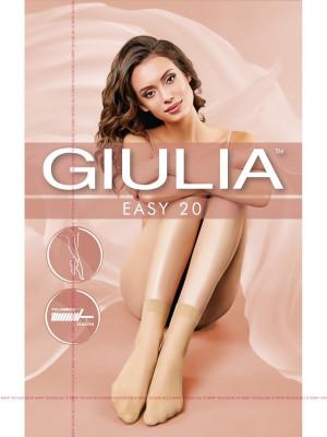 Носки GIULIA EASY 20 LYCRA
