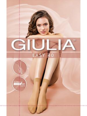 Носки GIULIA EASY 40 LYCRA