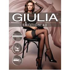 Чулки Giulia EMOTION 40 XL