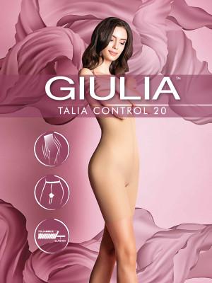 Колготки Giulia TALIA CONTROL 20