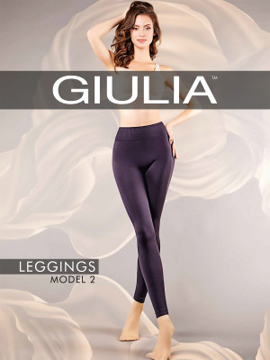 Леггинсы Giulia LEGGINGS 02