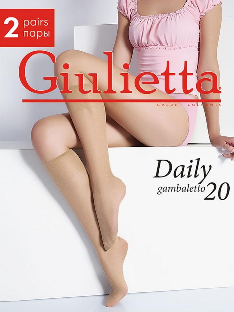 Гольфы Giulietta DAILY 20