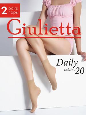 Носки Giulietta DAILY 20