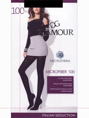 Колготки GLAMOUR MICROFIBER 100