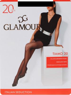 Колготки GLAMOUR TIAMO 20
