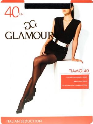 Колготки GLAMOUR TIAMO 40