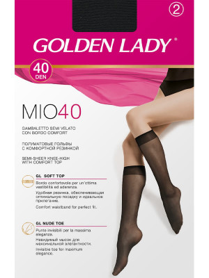 Гольфы GOLDEN LADY MIO 40