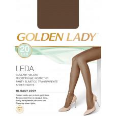 Колготки GOLDEN LADY Leda 20