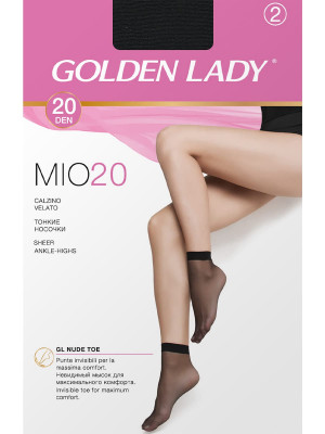 Носки GOLDEN LADY MIO 20