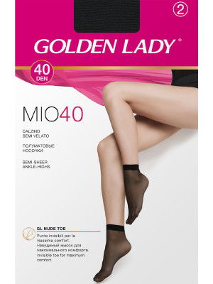 Носки GOLDEN LADY MIO 40