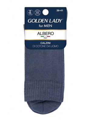 Носки мужские GOLDEN LADY ALBERO