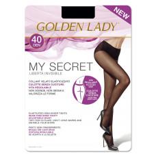 Колготки GOLDEN LADY MY SECRET 40