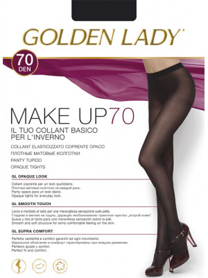 Колготки GOLDEN LADY Make Up 70