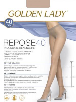 Колготки GOLDEN LADY Repose 40