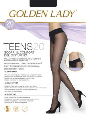 Колготки GOLDEN LADY Teens 20