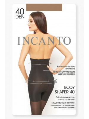 Колготки INCANTO Body Shaper 40