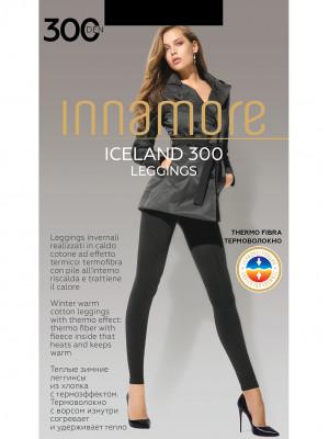 Леггинсы INNAMORE ICELAND 300