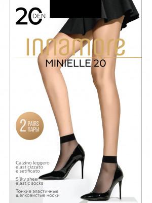 Носки INNAMORE MINIELLE 20