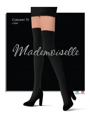 Ботфорты MADEMOISELLE Cabaret