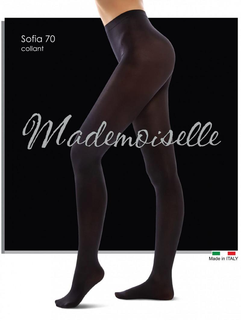 Колготки MADEMOISELLE Sofia 70 maxi