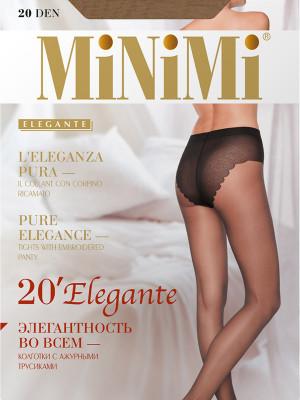 Колготки MINIMI ELEGANTE 20
