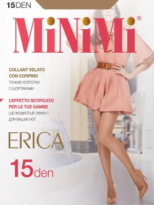 Колготки MINIMI ERICA 15