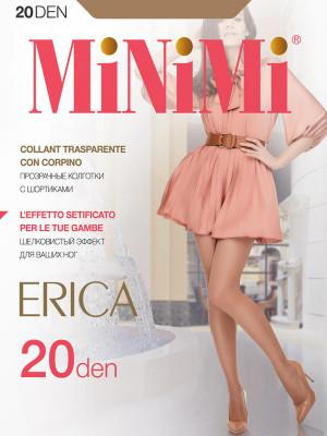 Колготки MINIMI ERICA 20