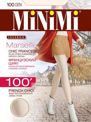 Колготки MINIMI MARSEILLE 100