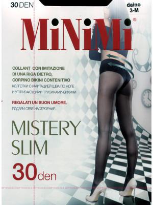 Колготки MINIMI MISTERY SLIM 30