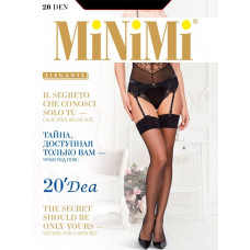 Чулки MINIMI calze DEA 20
