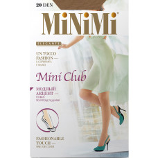 Мыски MINIMI MINI CLUB